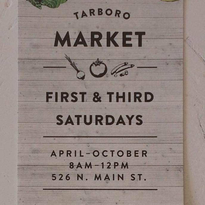 tarboro market flyer